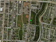 Brookland Park Boulevard Map